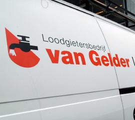 Van Gelder Utrecht